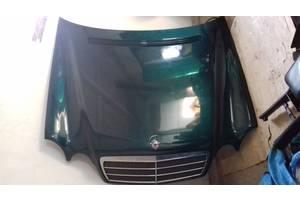 б/у Капот Mercedes 210
