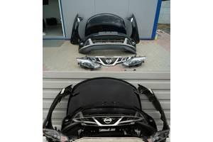 б/у Капоты Nissan Murano
