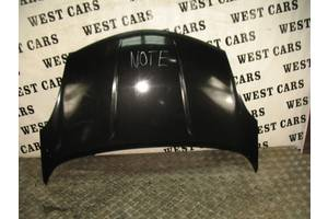 б/у Капот Nissan Note
