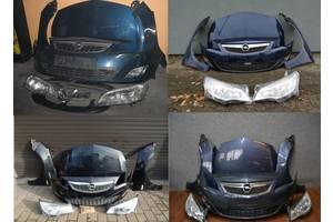 б/у Капоты Opel Astra J
