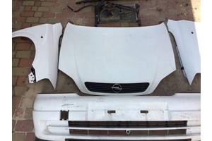 б/у Крылья передние Opel Astra