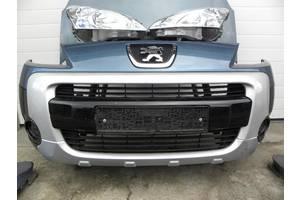 б/у Капоты Peugeot Partner груз.