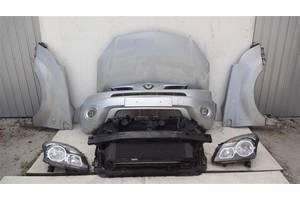 б/у Капоты Renault Koleos
