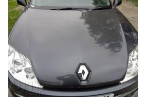 б/у Капот Renault Laguna