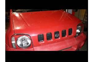 б/у Капот Suzuki Jimny