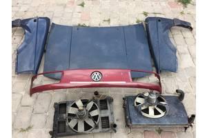 б/у Капоты Volkswagen B3