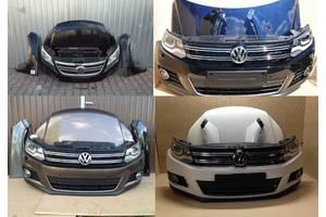 б/у Капоты Volkswagen Tiguan