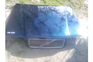 б/у Капоты Volvo 850