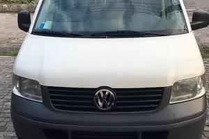 б/у Капот Volkswagen T5 (Transporter)