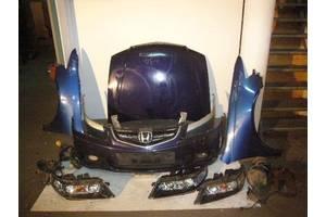 б/у Капот Honda Accord