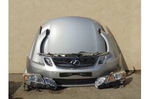 б/у Капоты Lexus GS