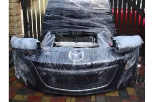 б/у Капот Mazda CX-7