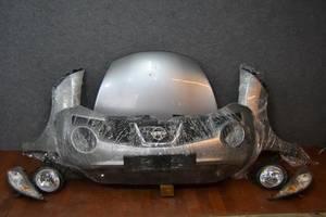 б/у Капоты Nissan Juke