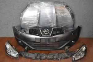 б/у Капоты Nissan Qashqai
