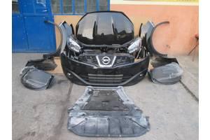 б/у Капот Nissan Qashqai