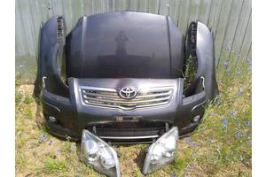 б/у Капоты Toyota Avensis