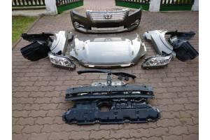 б/у Капот Toyota Rav 4