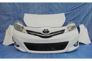 б/у Капоты Toyota Yaris