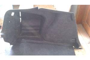 б/у Карты багажного отсека Skoda Octavia A5