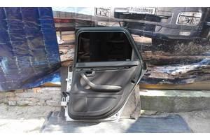 б/у Карты двери Audi A4