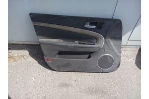 б/у Карты двери Chevrolet Epica
