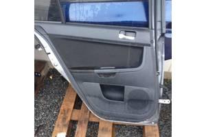 б/у Карты двери Mitsubishi Lancer X