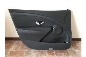 б/у Карты двери Renault Megane III
