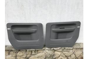б/у Карты двери Volkswagen Caddy