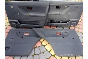 б/у Карты двери Volkswagen Golf II
