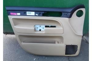 б/у Карты двери Volkswagen Touareg