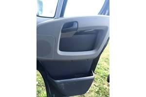 б/у Карты двери Peugeot Boxer груз.