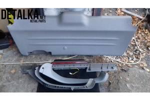 б/у Карты крышки багажника Subaru Forester
