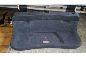 б/у Карты крышки багажника Volkswagen B5