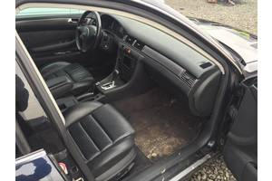 б/у Карты салона Audi A6