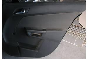 б/у Карты салона Opel Astra H Hatchback