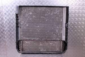 б/у Радиаторы BMW X5
