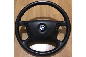б/у Руль BMW