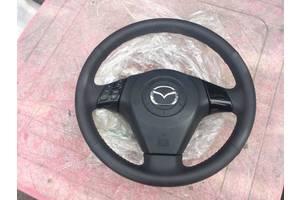 б/у Кермо Mazda 3
