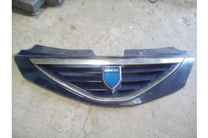 б/у Накладки бампера Dacia Logan