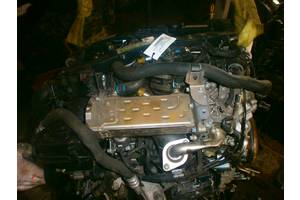 б/в клапани Mercedes E-Class