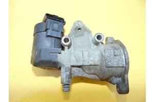 б/у Клапаны Fiat Scudo