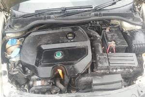 б/у Клапаны давления топлива в ТНВД Skoda Octavia A5