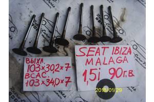 б/у Seat Ibiza