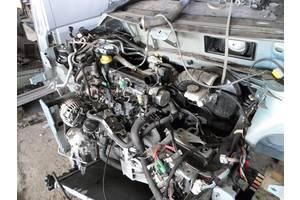 б/у Крышки клапанные Renault Kangoo