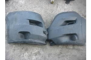 б/у Клык бампера Peugeot Boxer груз.