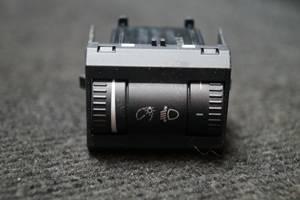 б/у Блоки кнопок в торпеду Skoda Octavia A5