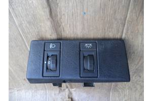 б/у Блоки кнопок в торпеду Peugeot 605