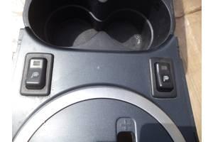 б/у Блоки кнопок в торпеду Mazda CX-7