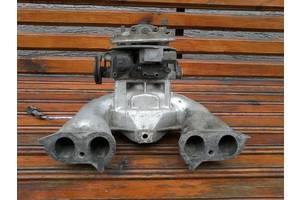 б/у Коллектор впускной ВАЗ 21214 Тайга