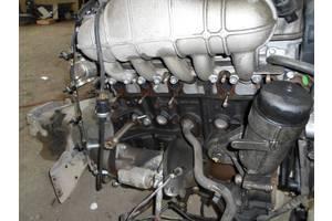 б/у Коллекторы выпускные Volkswagen Crafter груз.